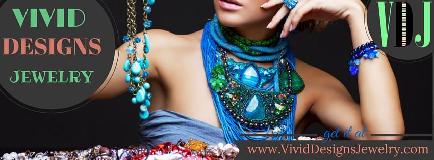 Vivid Designs Jewelry!